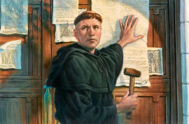Реформация (Победа при Босуорте)