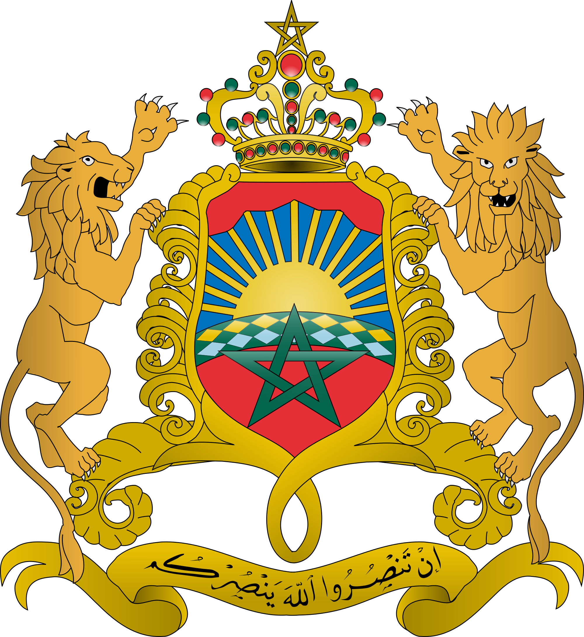 Marruecos (MNI)