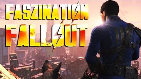 Faszination Fallout - Warum die Rollenspiel-Reihe begeistert