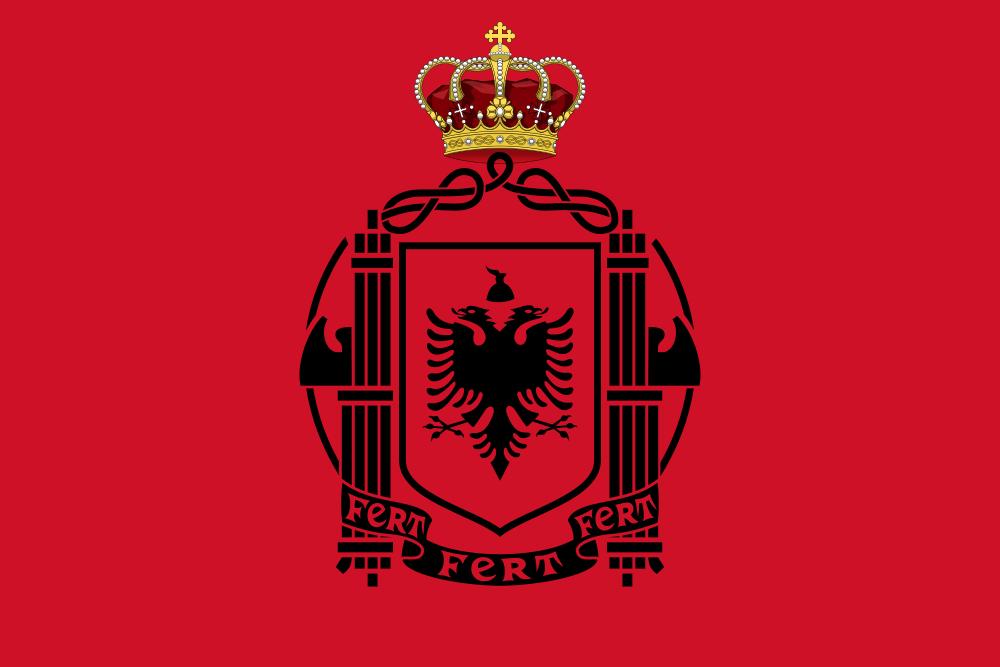 Albania (Under the Reich)