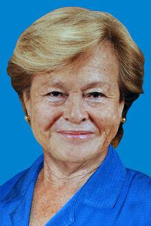 Myrta Dubost (Chile No Socialista)