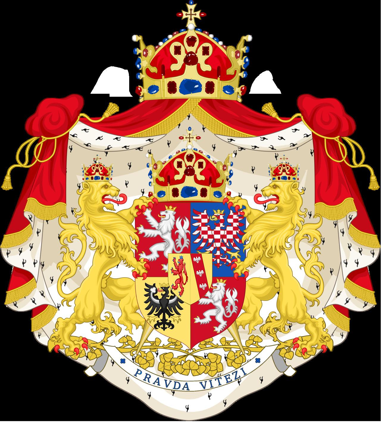 Королевство Чехия (Свобода, равенство, братство!)