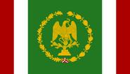Bandera México Nacional