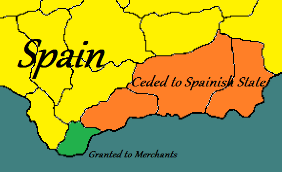 Granada Deal (Iberian Wedding)  Alternative History  Fandom
