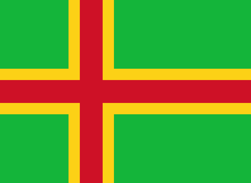 Nordic Cross flag of Mali.png