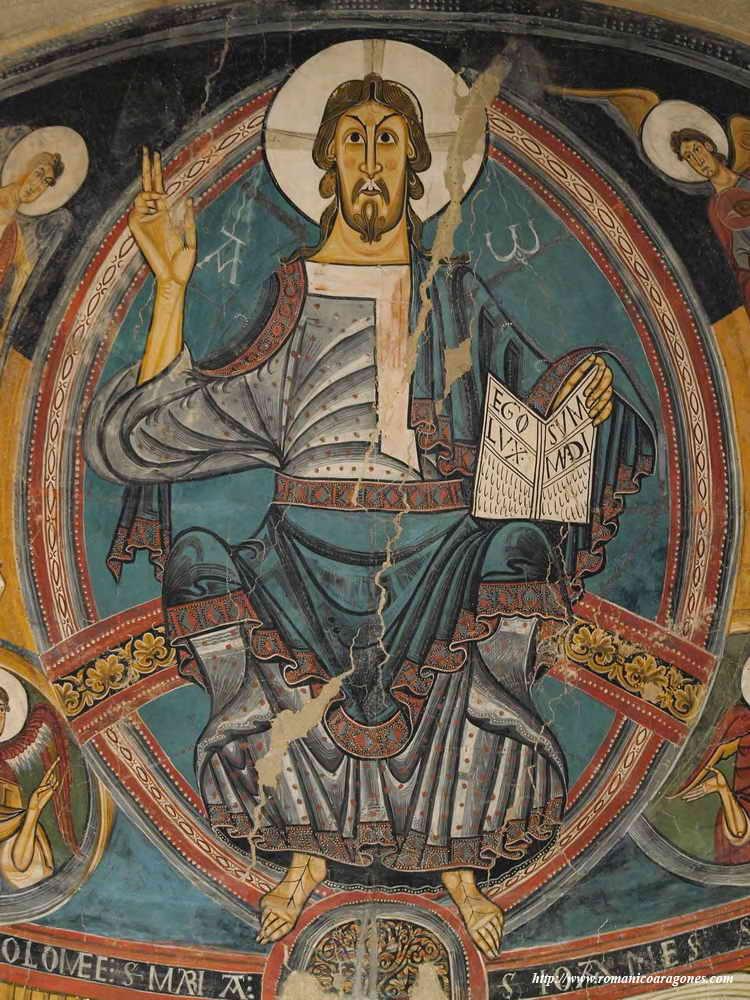 Historia de la Iglesia medieval (Poitiers 732)