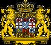 Wappen des Königreichs Burgund (KthB) nach 1815.png