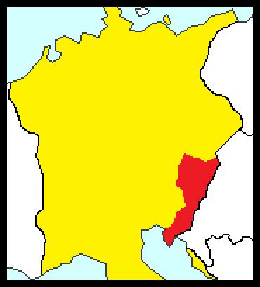 Мир Австро-Германии (таймлайн, 1230 - н. в.)