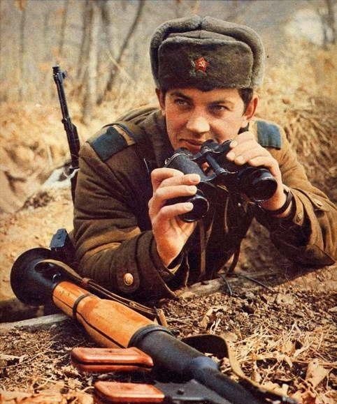 Советско-китайский конфликт 1987 года (МГКиРЭ)