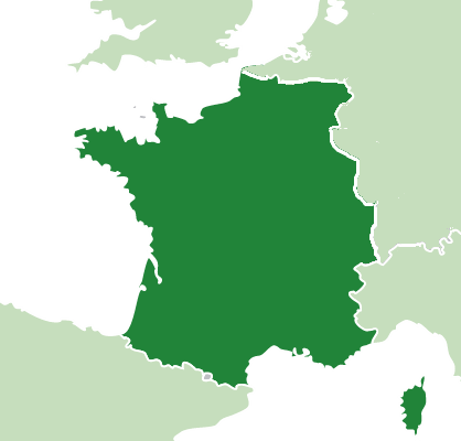 Francia (Utopía Nazi)