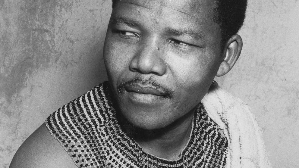 Nelson Mandela (Utopía Nazi)