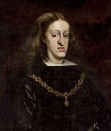 Carlos II of Spain