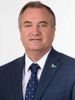 Andrés Molina (Chile No Socialista)