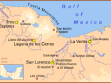 Olmec (The Great Lakes)