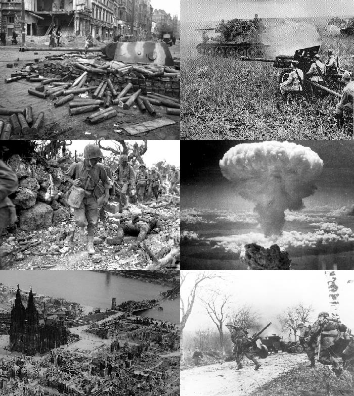 Guerra soviético-aliada