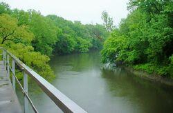 Verdigris River Coffeyville Kansas.jpg