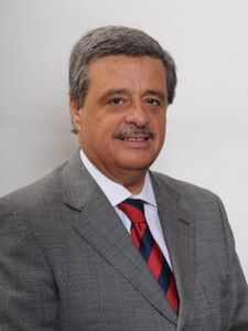 Sergio Aguiló (Chile No Socialista)
