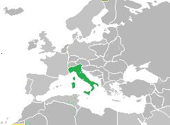Italia (ASXX)