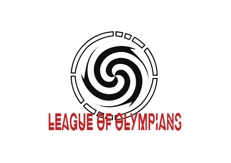 League of Olympians