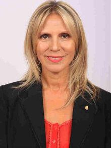 Lily Pérez (Chile No Socialista)