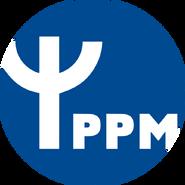 Símbolo do PPM