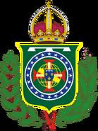 Brasão Dona Ilza