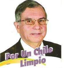 Crescencio López Pérez (Chile No Socialista)