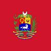 Estandarte Presidencial de Venezuela (hasta 2006).png