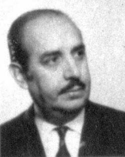 Julio Mercado (Chile No Socialista)
