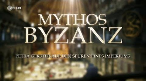 Mythos Byzanz - Doku Deutsch