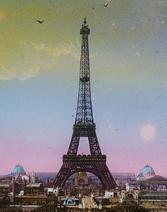 Башня Эйфеля