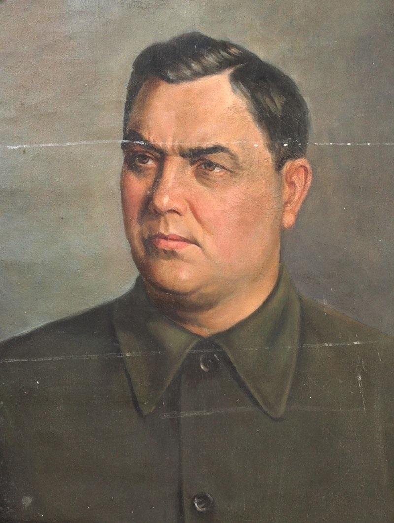 Георгий Маленков (Социализм с человеческим лицом)