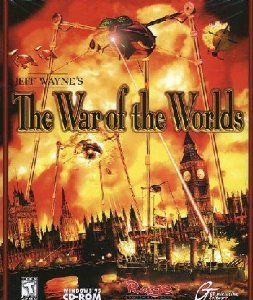 La Guerra de los Mundos de Jeff Wayne (Videojuego) (Gran Imperio Alemán)