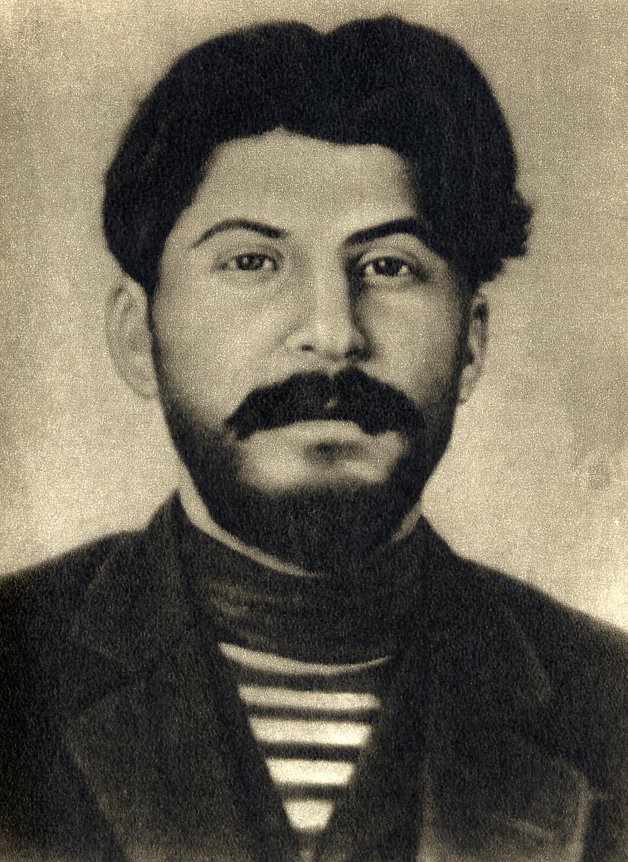 Джугашвили И.В. (Мир Победившего Белого Движения)