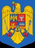 Escudo de Rumania