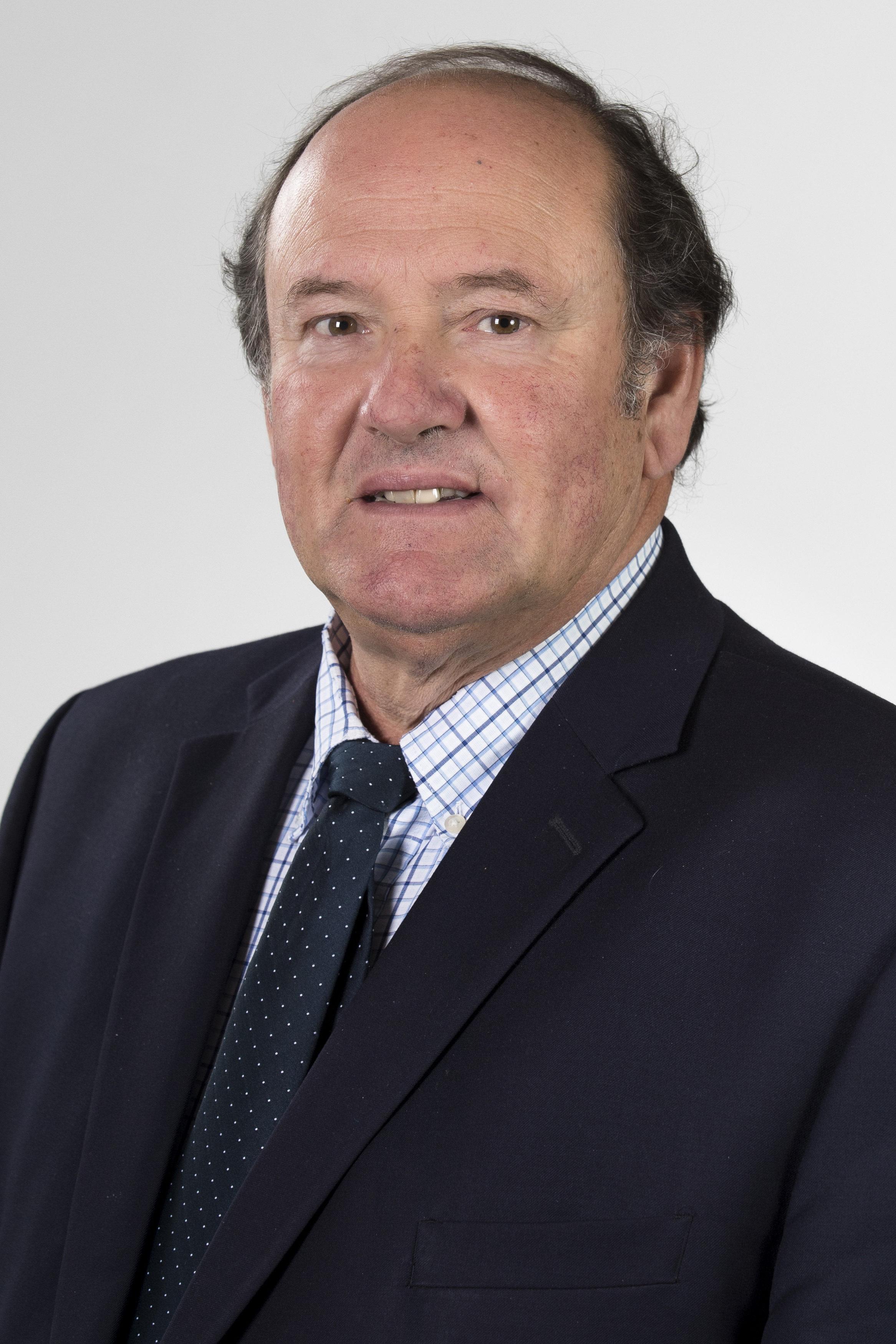Ramón Barros Montero (Chile No Socialista)