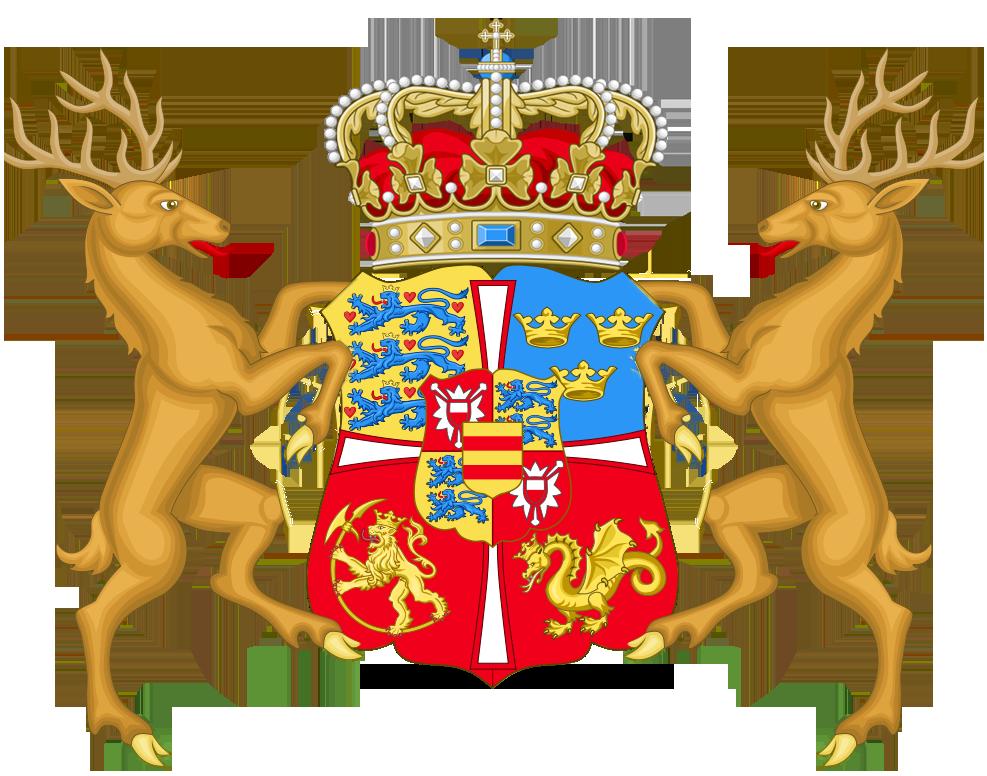 Королевство Скандинавия (Кунерсдорфское завершение)