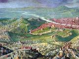 Тосканская война (Novo Reino)