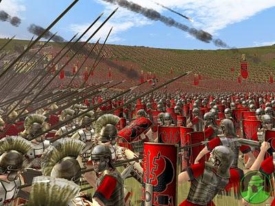 Alejandro Magno Sobrevive