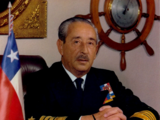 José Toribio Merino (Chile No Socialista)