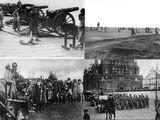 Black Hundreds Rebellion (A Truly Global War)