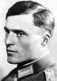 Claus Von Stauffenberg (Utopía Nazi)