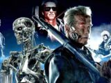 Terminator Zeitlinien