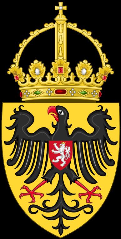 Священная Римская империя (Железо и золото)