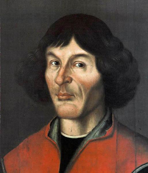 Николай Коперник (Победа при Босуорте)