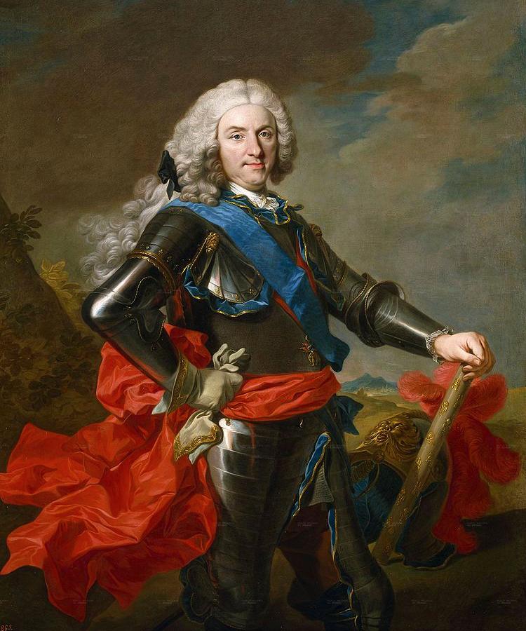 Филипп VII (Да здравствует король!)