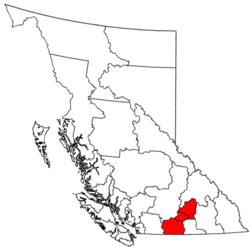 Okanagan Confederacy (1983: Doomsday)