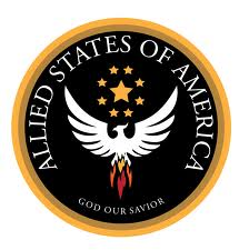 Allied States of America (Mankind Reborn Map Game)