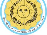 Invasión argentina de Uruguay (Gran Imperio Alemán)