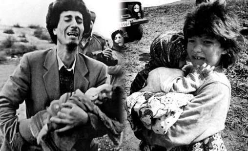 Genocidio Azerbaiyano